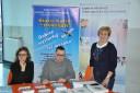 Światowy Tydzień Przedsiębiorczości z udziałem doradców z filii WUP w Ciechanowie